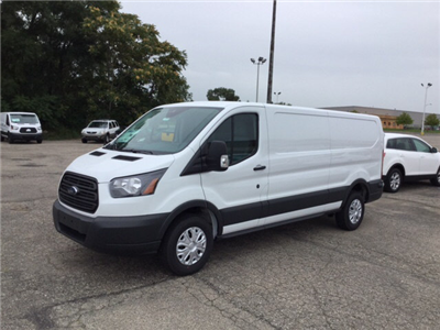 2017 Transit 250 Cargo Van #17T1323 - photo 3