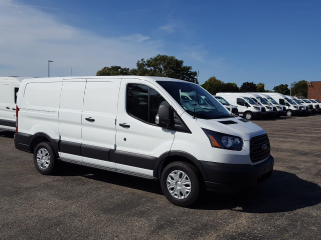 2017 Transit 150 Low Roof,  Empty Cargo Van #17T1346 - photo 4