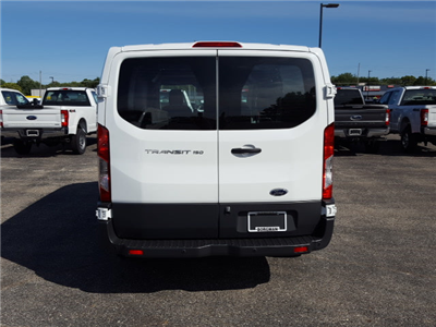 2017 Transit 150 Low Roof,  Empty Cargo Van #17T1346 - photo 7