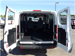 2017 Transit 150 Low Roof,  Empty Cargo Van #17T1346 - photo 2