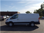 2017 Transit 150 Low Roof,  Empty Cargo Van #17T1346 - photo 9