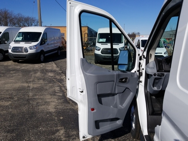 2017 Transit 350 High Roof 4x2,  Empty Cargo Van #17T1373 - photo 13