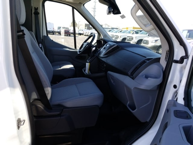 2017 Transit 350 High Roof 4x2,  Empty Cargo Van #17T1373 - photo 18