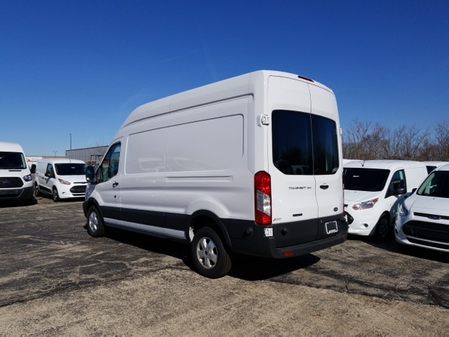 2017 Transit 350 High Roof 4x2,  Empty Cargo Van #17T1373 - photo 8