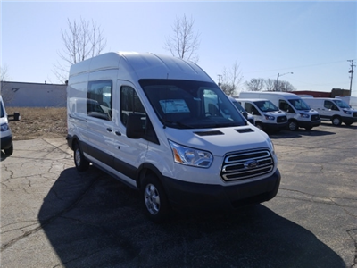 2017 Transit 350 High Roof 4x2,  Empty Cargo Van #17T1373 - photo 4