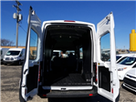 2017 Transit 350 High Roof 4x2,  Empty Cargo Van #17T1373 - photo 2