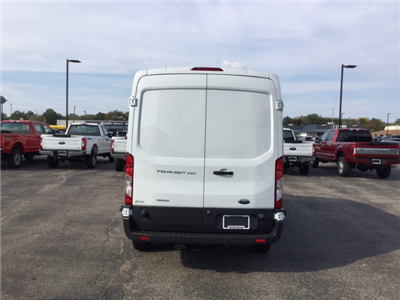 2017 Transit 250 Med Roof,  Empty Cargo Van #17T1410 - photo 7