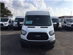 2017 Transit 250 Med Roof,  Empty Cargo Van #17T1410 - photo 3