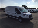2017 Transit 250 Med Roof,  Empty Cargo Van #17T1410 - photo 4
