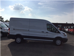 2017 Transit 250 Med Roof,  Empty Cargo Van #17T1410 - photo 5