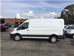 2017 Transit 250 Med Roof,  Empty Cargo Van #17T1410 - photo 9