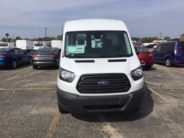 2017 Transit 250 Cargo Van #17T1443 - photo 4