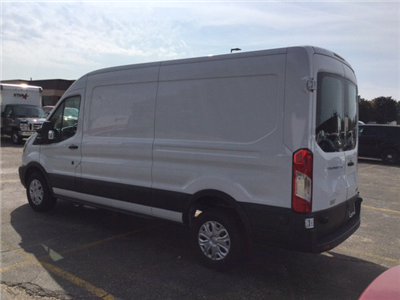 2017 Transit 250 Cargo Van #17T1443 - photo 12