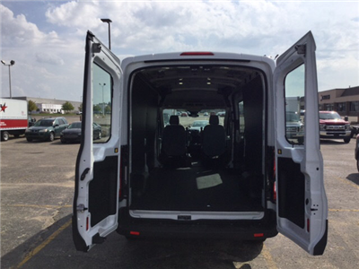 2017 Transit 250 Cargo Van #17T1443 - photo 2