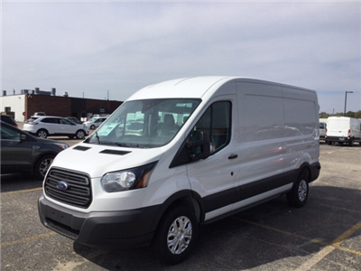 2017 Transit 250 Cargo Van #17T1443 - photo 3