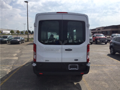 2017 Transit 250 Cargo Van #17T1443 - photo 7