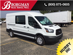 2017 Transit 250 Cargo Van #17T1443 - photo 1