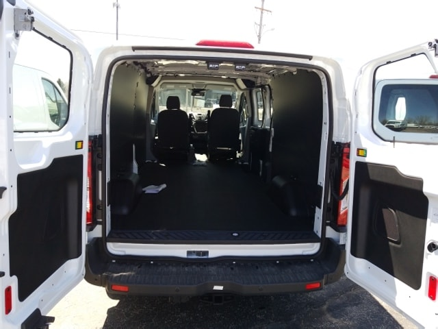 2017 Transit 250 Low Roof,  Empty Cargo Van #17T1457 - photo 2