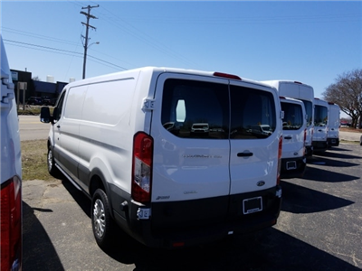 2017 Transit 250 Low Roof,  Empty Cargo Van #17T1457 - photo 8
