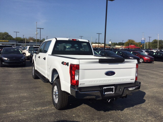 2017 F-250 Crew Cab 4x4 Pickup #17T1476 - photo 2
