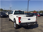 2017 F-250 Crew Cab 4x4 Pickup #17T1476 - photo 1