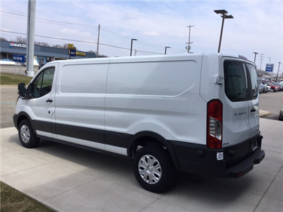2017 Transit 250 Low Roof 4x2,  Empty Cargo Van #17T1686 - photo 6