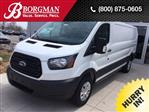 2017 Transit 250 Low Roof 4x2,  Empty Cargo Van #17T1686 - photo 1