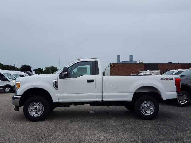 2017 F-250 Regular Cab 4x4, Pickup #17T211 - photo 8