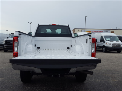 2017 F-250 Regular Cab 4x4, Pickup #17T211 - photo 19