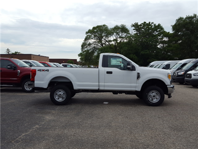 2017 F-250 Regular Cab 4x4, Pickup #17T211 - photo 5
