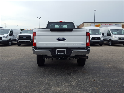 2017 F-250 Regular Cab 4x4, Pickup #17T211 - photo 7