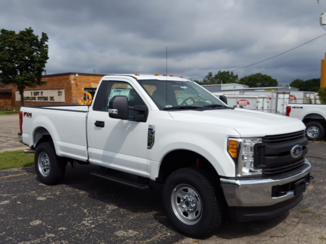 2017 F-350 Regular Cab 4x4, Pickup #17T281 - photo 4