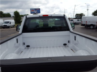 2017 F-350 Regular Cab 4x4, Pickup #17T281 - photo 19