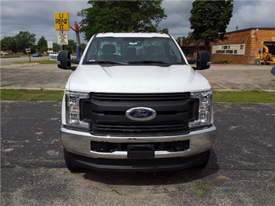 2017 F-350 Regular Cab 4x4, Pickup #17T281 - photo 3