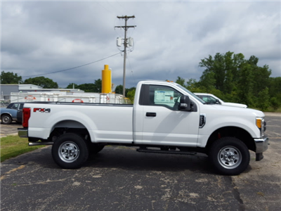 2017 F-350 Regular Cab 4x4, Pickup #17T281 - photo 5