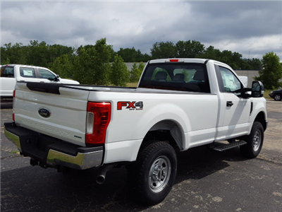 2017 F-350 Regular Cab 4x4, Pickup #17T281 - photo 6