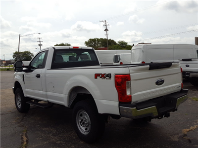 2017 F-350 Regular Cab 4x4, Pickup #17T281 - photo 2