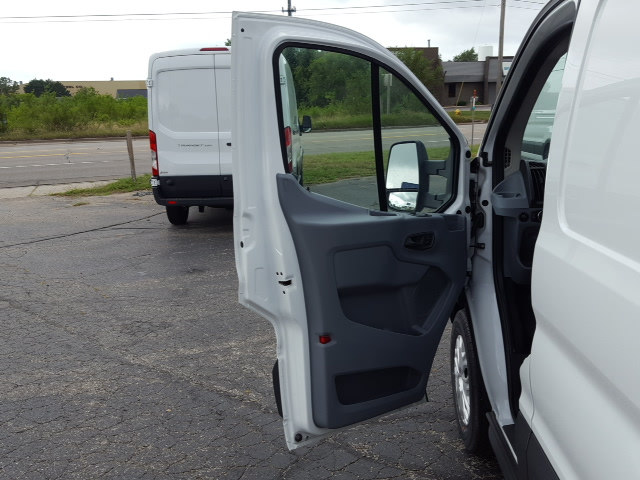 2017 Transit 250 Low Roof, Cargo Van #17T444 - photo 13