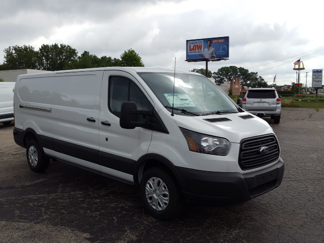 2017 Transit 250 Low Roof, Cargo Van #17T444 - photo 4