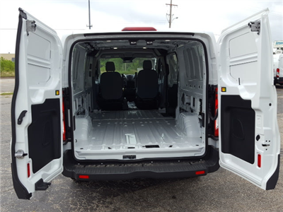 2017 Transit 250 Low Roof, Cargo Van #17T444 - photo 2