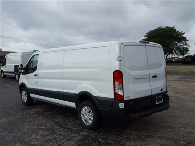 2017 Transit 250 Low Roof, Cargo Van #17T444 - photo 8
