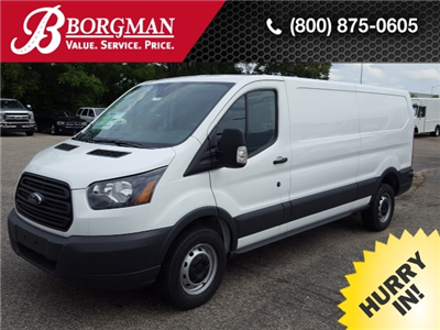 2017 Transit 250 Cargo Van #17T811 - photo 1