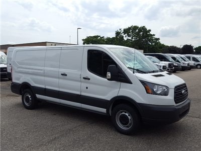 2017 Transit 250 Cargo Van #17T811 - photo 4