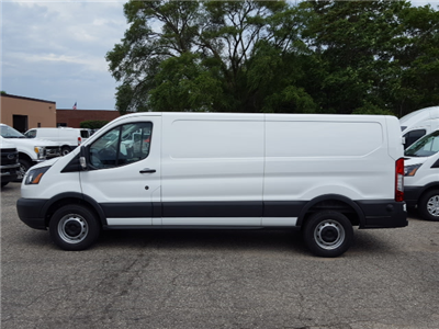 2017 Transit 250 Cargo Van #17T811 - photo 9