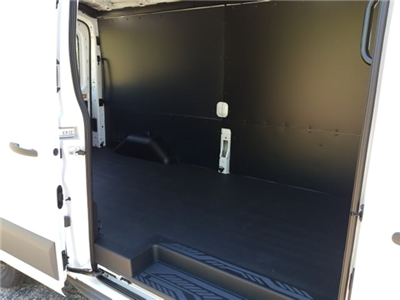 2018 Transit 250 Med Roof 4x2,  Empty Cargo Van #18T1011 - photo 11