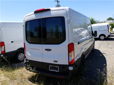 2018 Transit 250 Med Roof 4x2,  Empty Cargo Van #18T1011 - photo 6