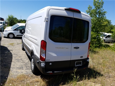 2018 Transit 250 Med Roof 4x2,  Empty Cargo Van #18T1011 - photo 8