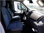 2018 Transit 250 Med Roof 4x2,  Empty Cargo Van #18T1011 - photo 18