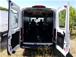 2018 Transit 250 Med Roof 4x2,  Empty Cargo Van #18T1011 - photo 2