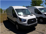 2018 Transit 250 Med Roof 4x2,  Empty Cargo Van #18T1011 - photo 4